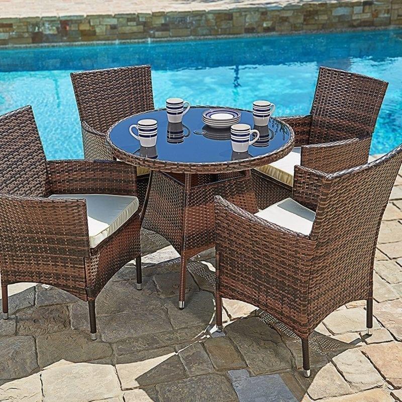 suncrown-outdoor-wicker-furniture-4-5-800x800 Best Wicker Patio Furniture Sets