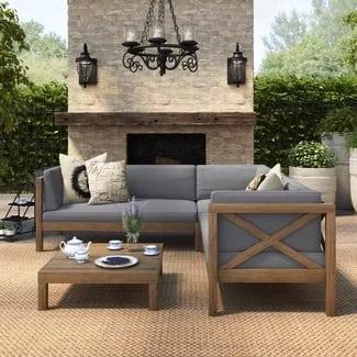 teak-patio-furniture-set Best Teak Patio Furniture Sets
