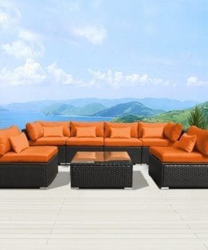 11-modenzi-sectional-wicker-modern-sofa-300x360 Best Wicker Patio Furniture Sets For 2020