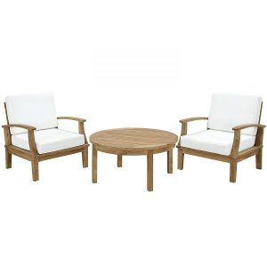 15-lexmod-3pc-teak-conversation-set-300x300 Teak Dining Chairs & Outdoor Teak Chairs
