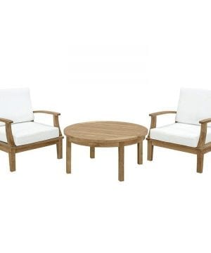 15-lexmod-3pc-teak-conversation-set-300x360 Best Teak Patio Furniture Sets