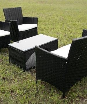 2-merax-4-pc-outdoor-pe-rattan-wicker-300x360 Best Outdoor Wicker Patio Furniture