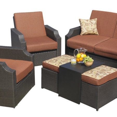 21-sedona-seating-wicker-furniture-set-450x450 Wicker Conversation Sets