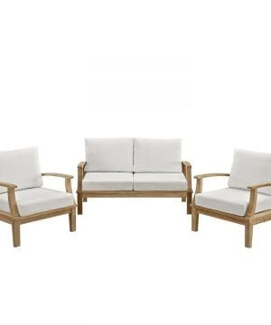 3-lexmod-outdoor-3pc-teak-patio-set-300x360 Best Teak Patio Furniture Sets
