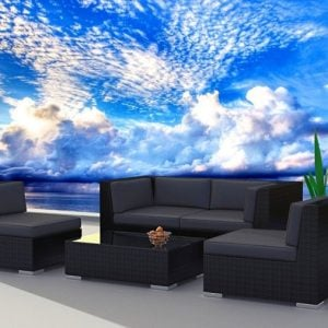 3-urban-finishing-modern-wicker-sofa-set-300x300 Black Wicker Patio Furniture & Black Rattan Furniture