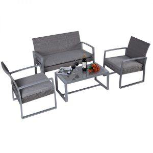 4-giantex-4pc-cushioned-wicker-set-300x300 Best Outdoor Wicker Patio Furniture