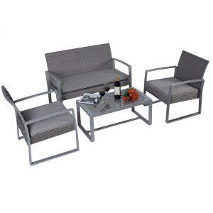 4-giantex-4pc-cushioned-wicker-set-300x300 Wicker Patio Furniture Sets
