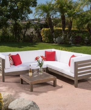 4-ravello-outdoor-teak-furniture-set-sofa-300x360 Ultimate Guide to Outdoor Teak Furniture