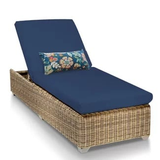 cape-cod-wicker-chaise-lounge Wicker Chaise Lounge Chairs