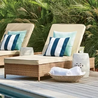 608a52722bb hillcrest-wicker-lounge-chair Wicker Chaise Lounge Chairs