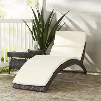 johnathan-chaise-lounge-wicker Wicker Chaise Lounge Chairs