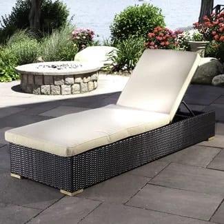 madbury-road-wicker-lounge-chair Wicker Chaise Lounge Chairs