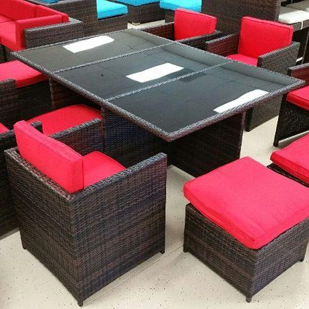 1-13-piece-outdoor-wicker-furniture-set-450x450 Wicker Patio Dining Sets