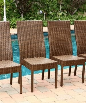 1-abbyson-living-wicker-dining-chairs-300x360 Wicker Chairs