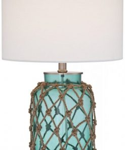 1-crosby-blue-glass-bottle-coastal-rope-table-lamp-247x296 100+ Coastal Themed Lamps