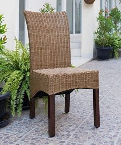 10-Campbell-Rattan-Wicker-Dining-Chair-247x296 Wicker Chairs