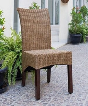 10-Campbell-Rattan-Wicker-Dining-Chair-300x360 Wicker Chairs
