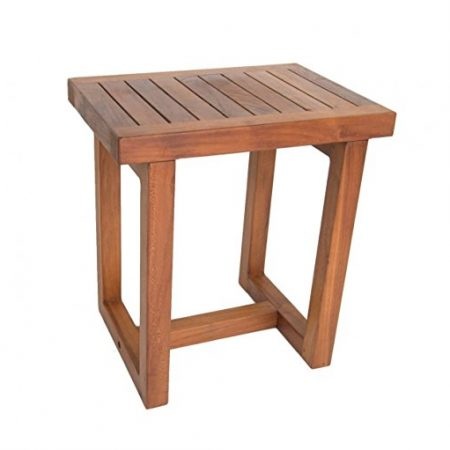 10c-original-spa-18-teak-shower-bench-450x450 Outdoor Teak Benches