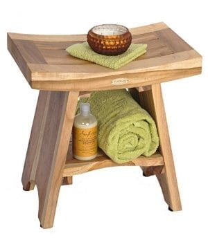 11-earthyteak-asian-style-teak-shower-bench-300x360 Ultimate Guide to Outdoor Teak Furniture