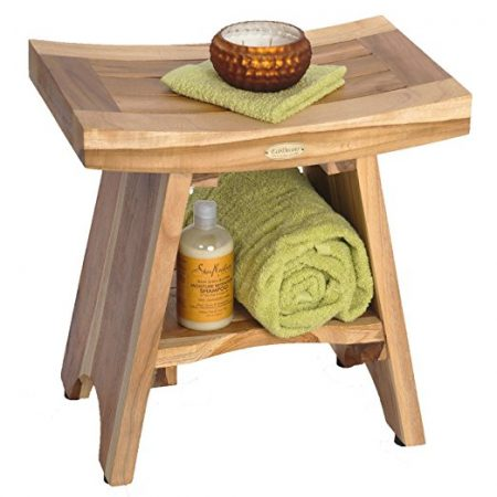 11-earthyteak-asian-style-teak-shower-bench-450x450 Teak Shower Benches