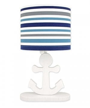 11-high-seas-nautical-collection-striped-lamp-300x360 Nautical Themed Lamps