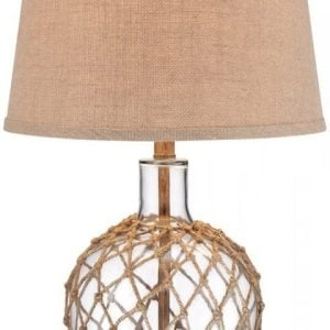 12-rope-around-clear-glass-ball-table-lamp-300x300 Best Coastal Themed Lamps