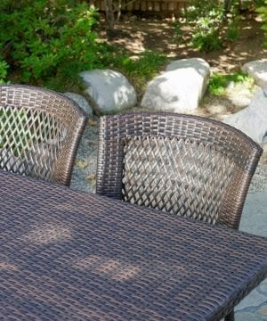 12b-dana-point-7pc-outdoor-brown-wicker-dining-set-300x360 Wicker Patio Dining Sets