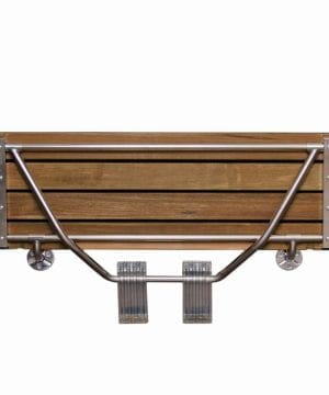 12b-modern-folding-built-in-teak-shower-bench-300x360 Ultimate Guide to Outdoor Teak Furniture