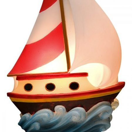 14-toy-sailboat-nautical-kids-night-light-450x450 Coastal Night Lights