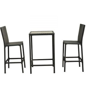 15b-high-top-3pc-outdoor-wicker-dining-set-300x300 Wicker Dining Tables & Wicker Patio Dining Sets