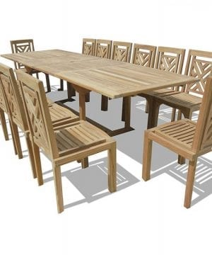 16-windsor-genuine-grade-a-teak-dining-set-300x360 Ultimate Guide to Outdoor Teak Furniture