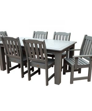 17-highwood-7pc-coastal-teak-dining-set-300x360 Ultimate Guide to Outdoor Teak Furniture