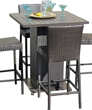 17-tk-classics-napa-wicker-5pc-high-top-wicker-dining-set-300x360 Best Wicker Patio Furniture Sets For 2020