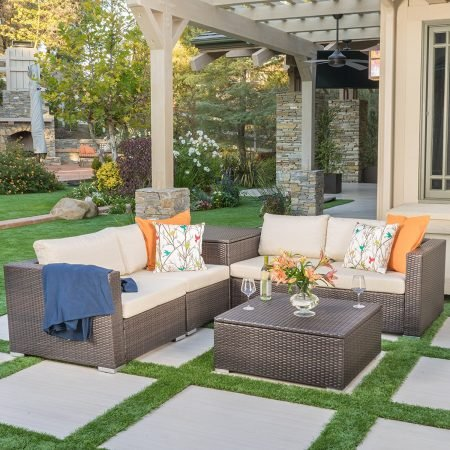 19-francisco-outdoor-6pc-wicker-sectional-sofa-450x450 Best Outdoor Wicker Patio Furniture