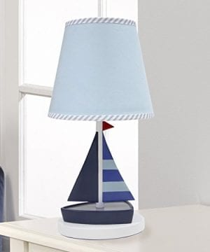 1b-lambs-and-ivy-regatta-nautical-sailboat-lamp-300x360 200+ Coastal Themed Lamps
