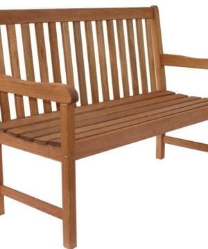 2-amazonia-milano-eucalyptus-wood-bench-300x360 Best Teak Patio Furniture Sets