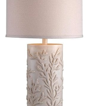 2-kenroy-coral-reef-coastal-table-lamp-300x360 200+ Coastal Themed Lamps