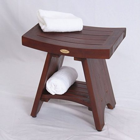 2b-serenity-teak-asian-style-shower-bench-450x450 Teak Shower Benches
