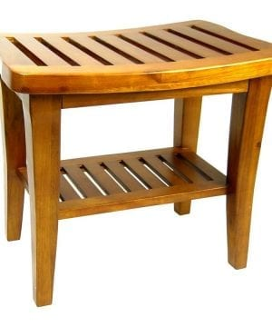 3-Redmon-Indoor-Outdoor-Teak-Wood-Bench-300x360 Ultimate Guide to Outdoor Teak Furniture