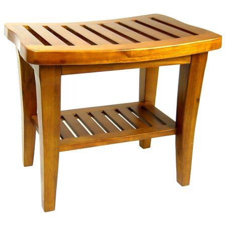 3-Redmon-Indoor-Outdoor-Teak-Wood-Bench-450x450 100+ Outdoor Teak Benches