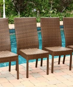3-abbyson-palermo-wicker-dining-chair-set-247x296 Wicker Chairs