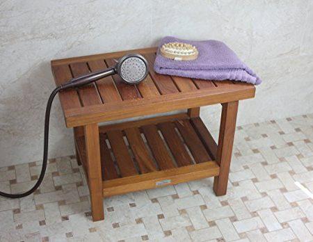 3-aquateak-original-spa-teak-shower-bench-450x348 Teak Shower Benches