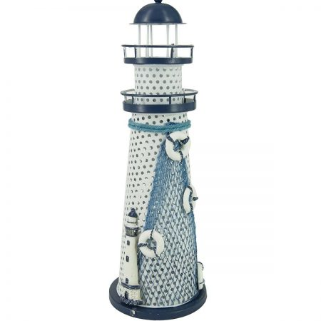 3-nautical-ocean-color-changing-lighthouse-night-light-450x450 Coastal Night Lights