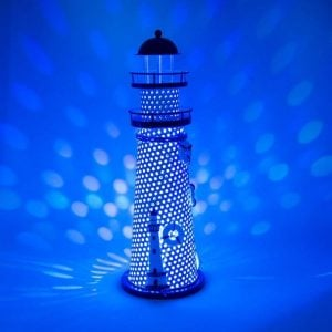 3b-nautical-ocean-color-changing-lighthouse-night-light-300x300 Coastal Night Lights & Beach Night Lights
