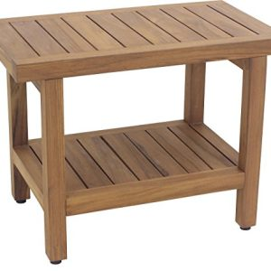 3d-aquateak-original-spa-teak-shower-bench-300x300 100+ Outdoor Teak Benches