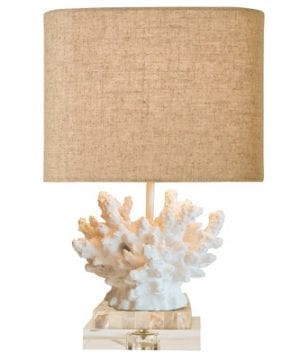 4-beachcrest-home-maloney-coral-table-lamp-300x360 200+ Coastal Themed Lamps