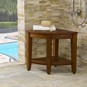 4-original-kai-15-5-corner-teak-shower-bench-300x300 100+ Outdoor Teak Benches