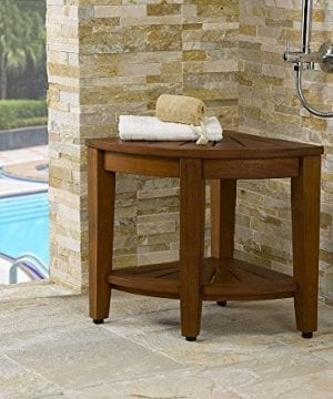 4-original-kai-15-5-corner-teak-shower-bench-300x360 Ultimate Guide to Outdoor Teak Furniture