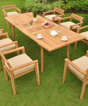 4b-9pc-grade-a-teak-wood-dining-table-300x360 Ultimate Guide to Outdoor Teak Furniture