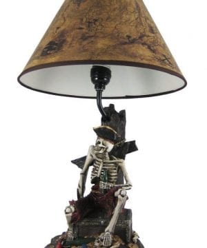 4b-pirate-skeleton-island-treasure-table-lamp-300x360 200+ Coastal Themed Lamps